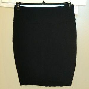 Pencil Skirt, strech
